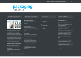 packaginggazette.co.uk