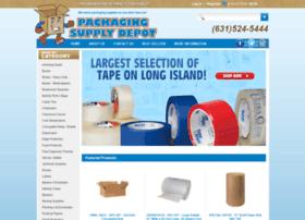 packagingsupplydepot.com