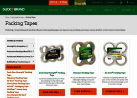 packagingtape.com