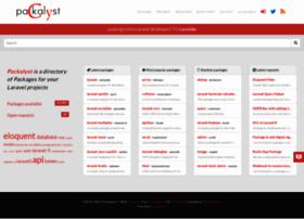 packalyst.com