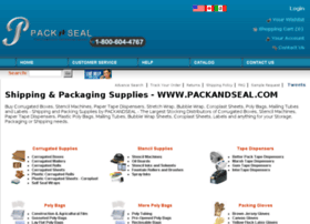 packandseal.com