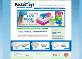 Packaways.com
