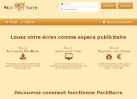 packbarre.com
