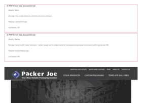 packerjoe.com