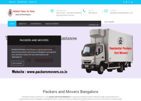 packersmovers.co.in