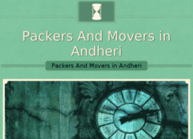 packersmoversandheri.in