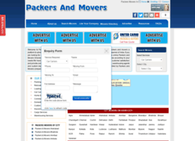 packersmoversindia.com