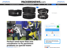 Packersnews.greenbaypressgazette.com