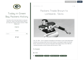 packerstoday.com