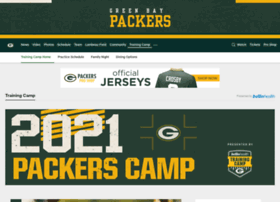packerstrainingcamp.com