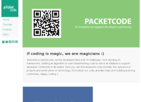 packetcode.com