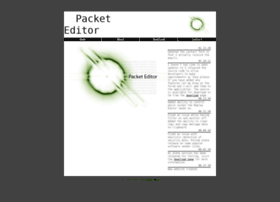packeteditor.com