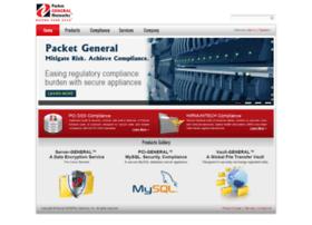 packetgeneral.com