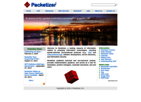packetizer.com