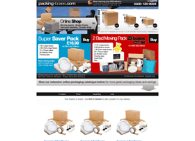 packing-boxes.com