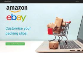 packing-slips.com