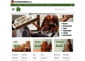 packingmaterials.com