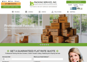 packingserviceinc.com