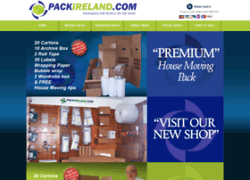 packireland.com