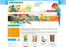 packmangroup.ru