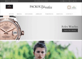 packouzjewelers.com