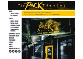 packtheater.com