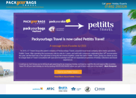 packyourbags.com