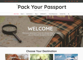 packyourpassport.com