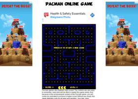 pacmanonline.chromecrxstore.com