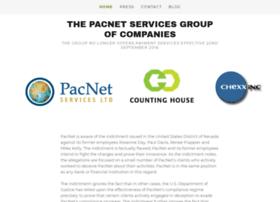 pacnetservices.com