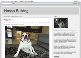 pacobulldog.blogspot.com