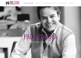 pacoescriva.com