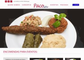 pacoesfiha.com.br