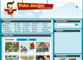 pacojuegos.com