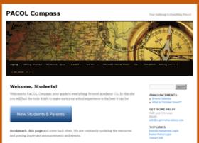 pacolcompass.provostacademy.com