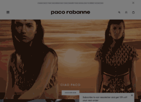 pacorabanne.co.uk