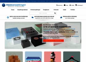 pacoverpakkingen.nl