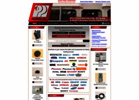 pacparts.com