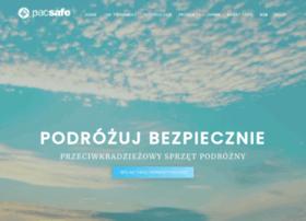 pacsafe.pl