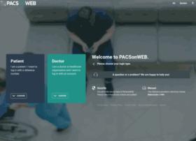 pacsonweb.com