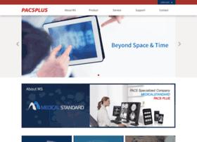 pacsplus.com