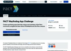pact-wayfinding.challengepost.com