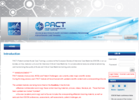 pact.esicm.org