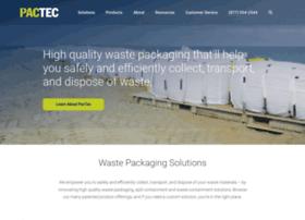 pactecinc.com