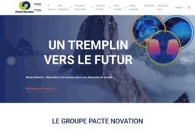 pactenovation.fr
