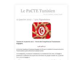 pactetunisien.org