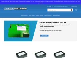 pactrolsolutions.com