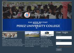 pacuc.edu.gh