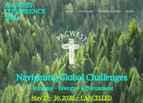 pacwestcon.net