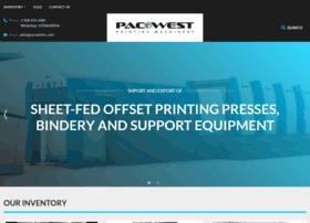 pacwestinc.com